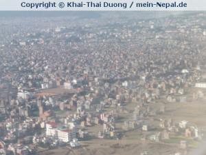 """""""Erbrochenes, Streik, kein Strom, eiskaltes Wasser – Willkommen in Nepal"""" - Über meine 3. Reise nach Nepal"""