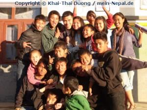 Ein Jahr nachdem mein erstes Nepal-Abenteuer im September 2011 begann, rekapituliere ich über diese vergangene Zeit.