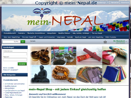 mein nepal shop endlich wieder online mein nepal blog. Black Bedroom Furniture Sets. Home Design Ideas