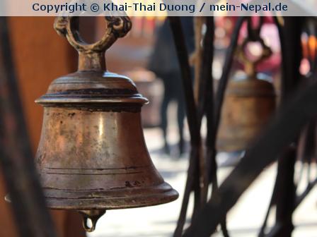 Nepal ist uns um einiges voraus
